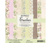 Reprint Easter Collection 12x12 Inch Paper Pack (CRP031)