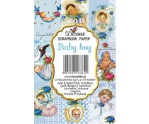 Decorer Baby boy Paper Pack (DECOR-M88)