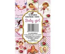 Decorer Baby girl Paper Pack (DECOR-M87)