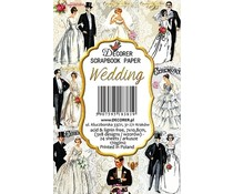Decorer Wedding Paper Pack (DECOR-M85)