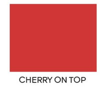 Heffy Doodle Cherry On Top Letter Size Cardstock (10pcs) (HFD0211)