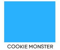 Heffy Doodle Cookie Monster Letter Size Cardstock (10pcs) (HFD0207)