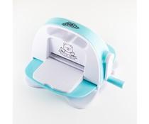Heffy Doodle Mini Die Cutting Machine (HFD-MDCM)