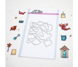 Heffy Doodle A Little Shellfish Dies (HFD0276)