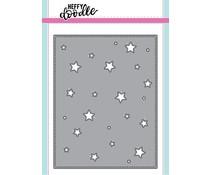Heffy Doodle Stargazer Backdrop Dies (HFD0079)