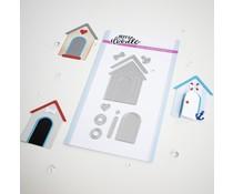 Heffy Doodle Build A Cabin Dies (HFD0304)