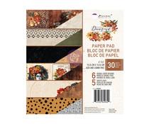 Prima Marketing Diamond 6x6 Inch Paper Pad (849849)