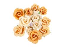 Prima Marketing Diamond Flowers Rising Fire (653248)