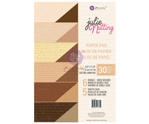 Prima Marketing Julie Nutting Skin Tones A4 Paper Pad (913359)