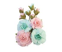 Prima Marketing Magic Love Flowers Forever (652784)