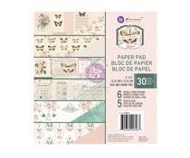 Prima Marketing My Sweet 6x6 Inch Paper Pad (996963)