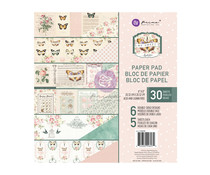 Prima Marketing My Sweet 8x8 Inch Paper Pad (996970)