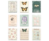 Prima Marketing My Sweet Wood Stickers (997113)