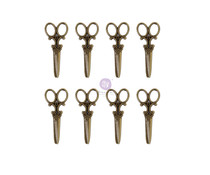Prima Marketing My Sweet Scissors Charms (997083)