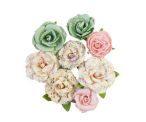Prima Marketing My Sweet Flowers All For You (652883)