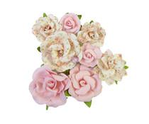 Prima Marketing My Sweet Flowers Friends Always (652890)
