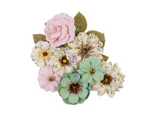 Prima Marketing My Sweet Flowers Sewn Together (652876)