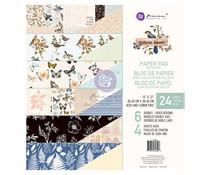 Prima Marketing Nature Lover 12x12 Inch Paper Pad (648008)