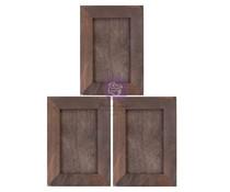 Prima Marketing Nature Lover Wood Frames (648121)