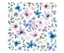 Prima Marketing Watercolor Floral Ephemera 1 (651527)