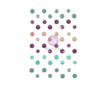 Prima Marketing Watercolor Floral Say It In Crystals (651572)
