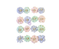 Prima Marketing Watercolor Floral Flowers Pretty Tints (653095)