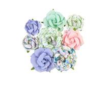 Prima Marketing Watercolor Floral Flowers Rose Gouache (653088)