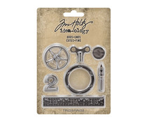 Idea-ology Tim Holtz Odds and Ends (TH94143)