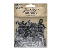 Idea-ology Tim Holtz Mini Marquee Letters (TH94127)
