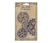 Idea-ology Tim Holtz Industrial Gears (TH94142)
