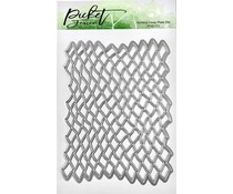 Picket Fence Studios Netting Cover Plate Dies (PFSD-172)