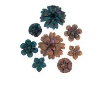 Finnabair Mechanicals Desert Flowers (968489)