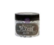 Finnabair Art Ingredients Silver Metal Flakes (968823)