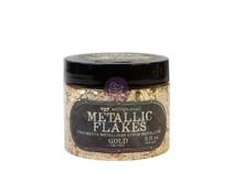 Finnabair Art Ingredients Gold Metal Flakes (968816)