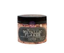 Finnabair Art Ingredients Copper Metal Flakes (968830)