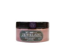 Finnabair Art Extravagance Rose Quartz Jewel Texture Paste (968762)