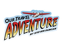 Our Travel Adventure