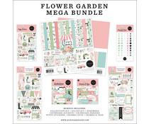 Carta Bella Flower Garden Mega Bundle (CBGA130050)