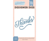 Echo Park Thanks Designer Dies (SAN244041)