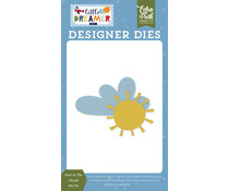 Echo Park Soar In The Clouds Designer Dies (LDB238040)