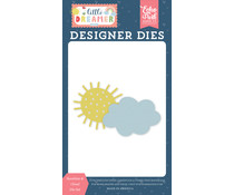 Echo Park Sunshine & Cloud Designer Dies (LD237042)