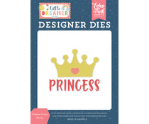 Echo Park Princess Crown Designer Dies (LD237041)