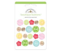 Boutique Buttons