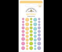 Doodlebug Design Spring Assortment Sprinkles (7166)