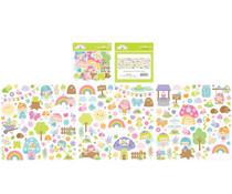 Doodlebug Design Fairy Garden Odds & Ends (7217)