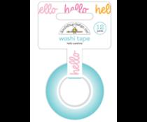 Doodlebug Design Hello Sunshine Washi Tape (7199)