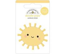 Doodlebug Design Sunshiny Day Doodle-Pops (7209)