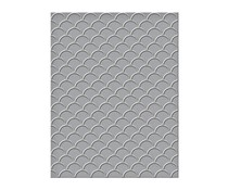 Spellbinders Scallops Embossing Folder (SES-020)