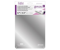 Gemini Gemini Accessories - Metal Cutting Plate for Fabric (GEM-ACC-FABP)