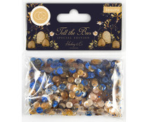 Craft Consortium Tell the Bees Special Edition Sequins (CCSQN002)